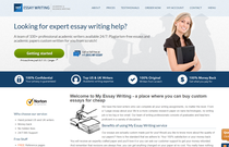 MyEssayWriting.com review